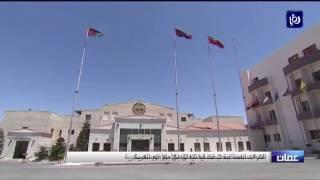 القائد الأعلى يزور القيادة العامة للقوات المسلحة للبحث بقضايا تتعلق بالأمور العسكرية - (29-7-2017)