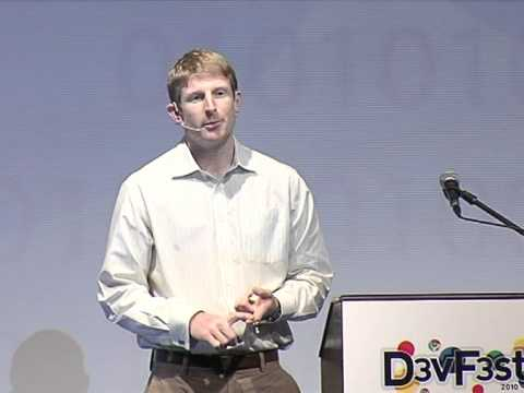 Chrome DevFest Israel: Keynote: Moving the Web Fast Forward
