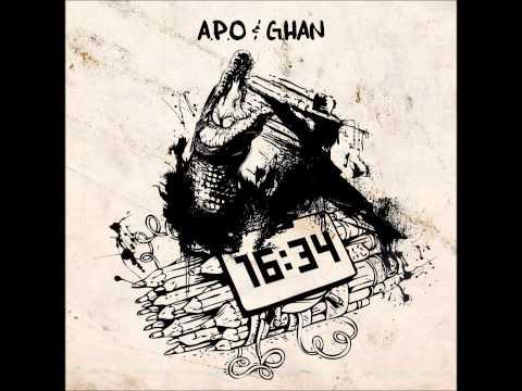 A.P.O. - Rap Aşkım feat.  IQ
