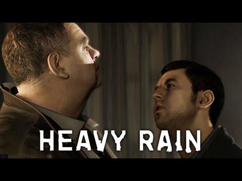 Видео: РИСК | Heavy Rain | ПРОХОЖДЕНИЕ #4
