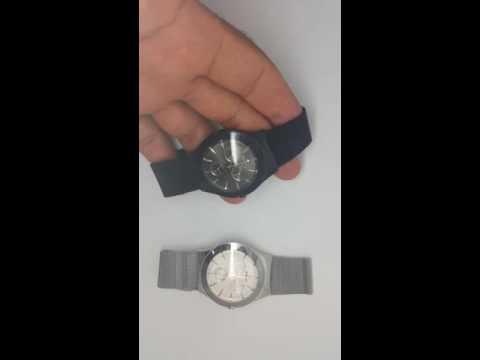 70f33c447  ساعة رادو RADO Watch 2 - YouTube