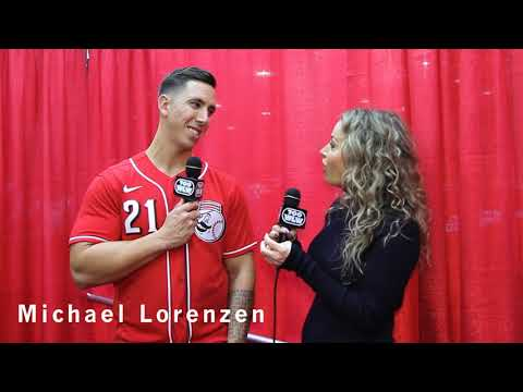 Rachel Elliot - Rachel with Reds: What Are Your Offseason Plans?