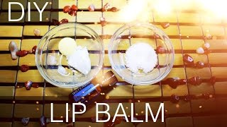 DIY Lip Balm with DoTerra Peppermint Oil | Featuring Sabrina Stoven Thumbnail
