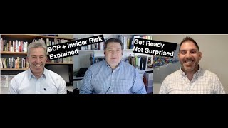 Virtual Pub #8: The #1 Mistake That All Business Continuity Plan Miss!