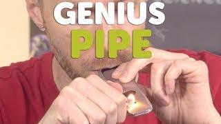 Genius Pipe Review