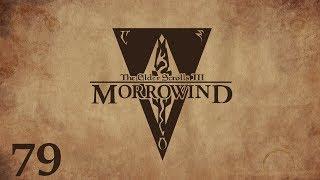 """Let's play The Elder Scrolls III: Morrowind cz79""""Dług i głowa"""""""