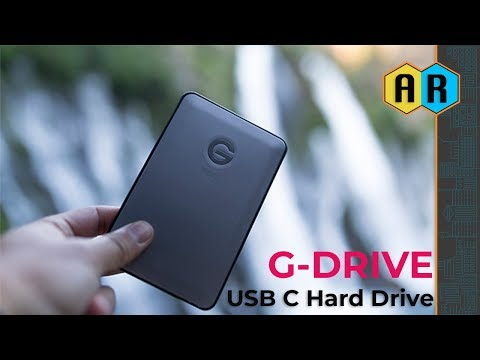 G-DRIVE The Best