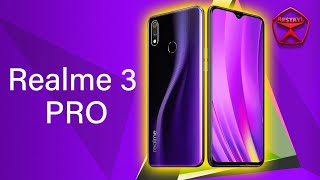 realme 3 Pro (Snapdragon 710 AIE, аккумулятор 4045 мАч) / Арстайл /