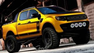 Cars Review : Ford Ranger Raptor to debut in February in Bangkok 2018