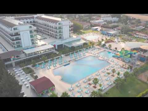 В Турцию с TUI: Dosinia Luxury Resort 5*