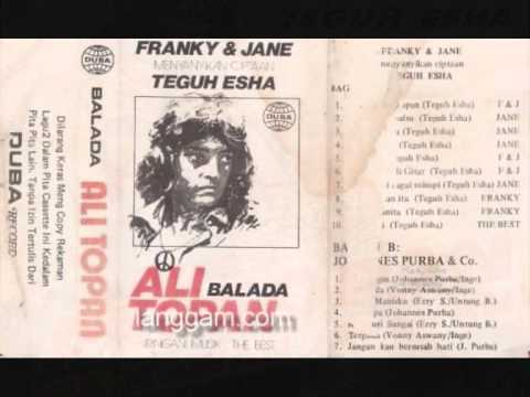 Franky and jane-Balada Ali Topan