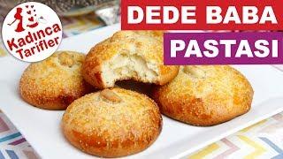 Dede Baba Pastası Tarifi Nasıl Yapılır | Kars Pastası | Kurabiye Tarifleri | Kadınca Tarifler