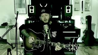 James Arthur – Safe Inside (Acoustic) #AtHome #WithMe