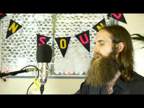 Josh T. Pearson covers Boney M's 'Rivers of Babylon' for DiS at Latitude 2012