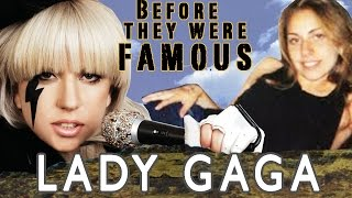 Lady Gaga - Before They Were Famous