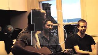 Bon Iver - Wolves (Act I & II) - A Take Away Show thumbnail