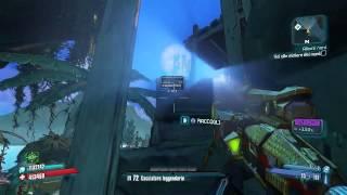 Borderlands 2: easy secret chest in Wam Bam Island