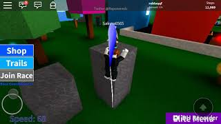 Eni super game Roblox speed simulator