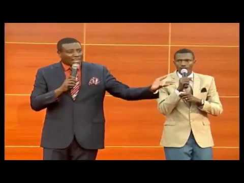 Download THE  SECRET TO STRENGTH By Apostle Dr Paul M Gitwaza