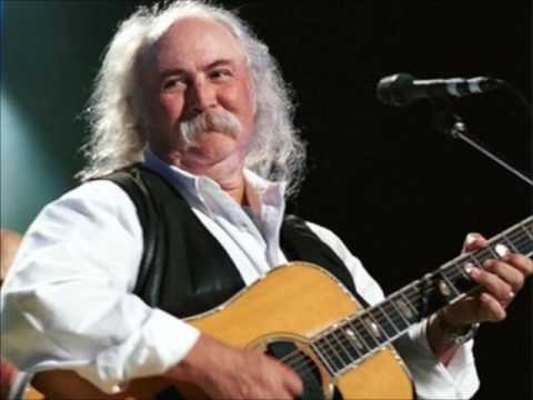 """""""Tracks in the dust"""" David Crosby -Live-"""