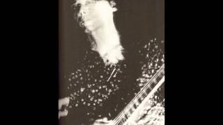 "Les Rallizes Denudes ""DIZA STAR"" 25/7/1976"