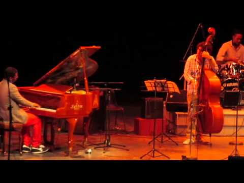 Cuban Jazz Fest, Dec 2013