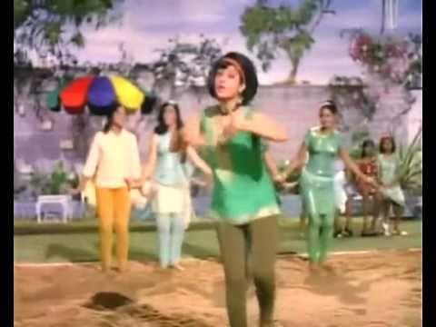 Hu Tu Tu - Humjoli (1970)