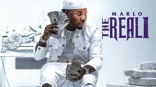 Marlo - Trapping Ain't Dead (The Real 1)