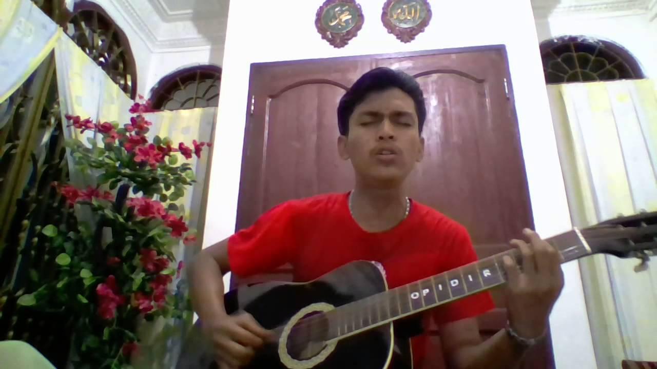 Chord Gitar Ipang