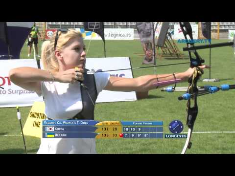 Youth World Championships 2011 - Legnica - Team Match #C