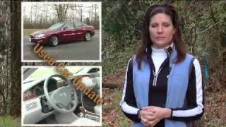Buick Allure (Used Car Review)