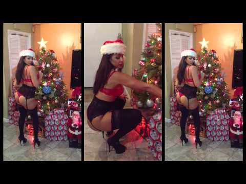 Merry Christmas from Vida Guerra