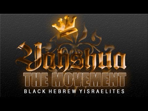 YAHSHUA THE MOVEMENT