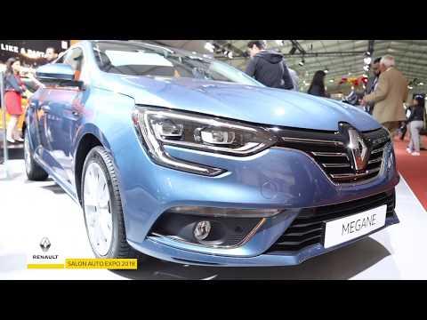 Sixth Day Auto Expo Casablanca 2018 - Digital Live Studio by Renault Maroc