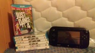 JDBirth: JUST DANCE 4 - Wii U - LIVESTREAM