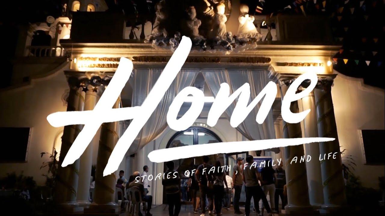 Home Season 2 Episode 1