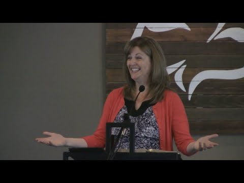 Women of the Word - Lessons from Ruth (Week 1 - Ruth 1:3-13)