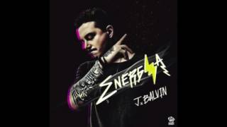 J Balvin - Hola ( audio Lyric)