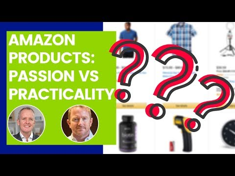 How To Sell On Amazon: Is Passion Enough To Be Successful On Amazon?