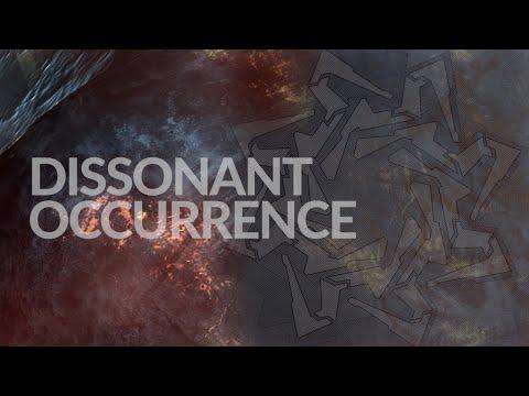 Monolithe - Dissonant Occurrence (single)