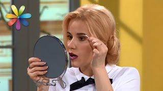 Тренды в макияже бровей 2017: Как не выглядеть смешной – Все буде добре. Выпуск 1015 от 10.05.17