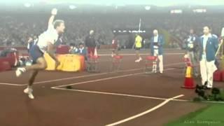 Javelin Throw™ - Say I Am Wonderful | HD by AlexKornyshov