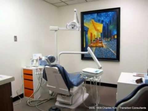 Dental Practice for Sale South Bay Torrance