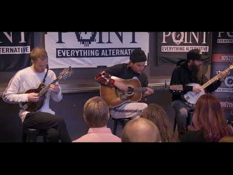 Judah & The Lion - Suit and Jacket [unplugged] Point Lounge