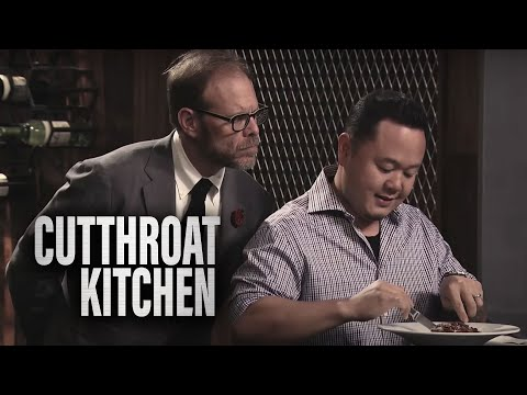 youtube premium - Brisket And Gravy Cutthroat Kitchen
