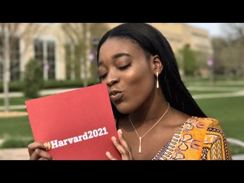 This Teen Didn't Get A Prom Date And Took Her Harvard Acceptance Letter Instead