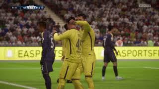 "FIFA 18 ""La Remontada"" The Movie"