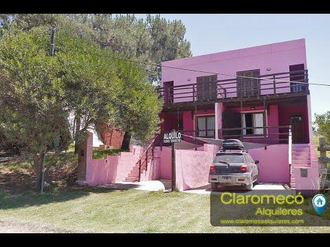 Las Rosaditas - Claromeco Alquileres