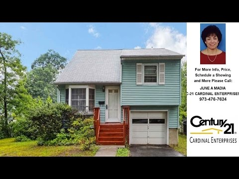 770 Lake Shore Dr, Parsippany-Troy Hills Twp, NJ Presented by JUNE A MADIA.