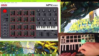 MPK Mini Editor FAST Tutorial: Map your Pads!